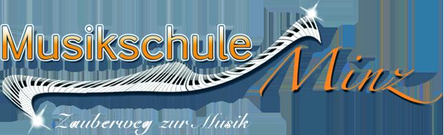 Musikschule Minz Logo